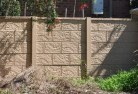 Melville WA Panel fencing 2