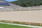 Melville WA Panel fencing 7