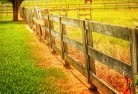 Melville WA Rail fencing 5