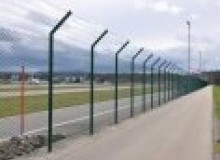 Kwikfynd Security fencing melville