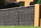 Melville WA Thatched fencing 3