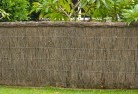 Melville WA Thatched fencing 4