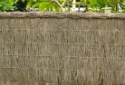 Melville WA Thatched fencing 6